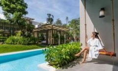 Proud Phuket Hotel is located at 135