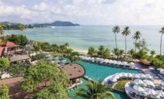 Pullman Phuket Panwa Beach Resort is located at 44/5 Moo 8 Sakdidesh Road