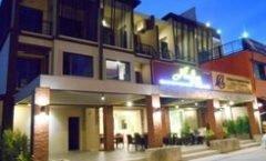 Purimas Resortel is located at 29/90-92 Moo 2 Viset Road