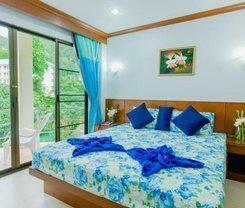 RK Guesthouse is located at 147/3 Soi Baankanjana Nanai Road