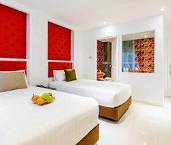 Raha Gold Residence Patong Beach is located at 89/2 phungmuang sai kor road