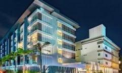 Ratana Apart-Hotel at Rassada is located at 58/888 Moo.6