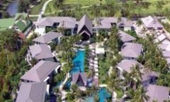 Rawai Palm Beach Resort is located at 66/2 Viset Road