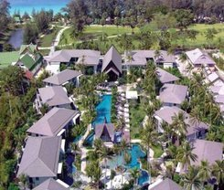 Rawai Palm Beach Resort is located at 66/2 Viset Road