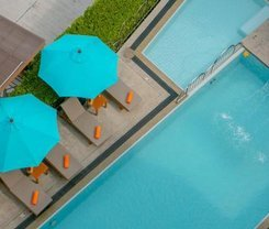 Recenta Suite Phuket Suanluang is located at 60/80 Moo2