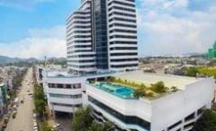 Royal Phuket City Hotel is located at 154 Phang Nga Rd