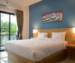 S2 Airport Residence is located at 89/7 Moo 1 Naiyang Soi 16