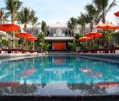 Santhiya Koh Yao Yai Resort & Spa is located at 88 Moo 7