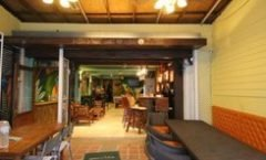 Sea Dream Patong is located at 14 Thaweewong Rd. Patong