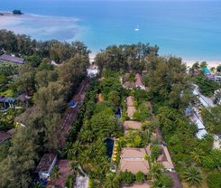 Serene Villa Phuket is located at 21 Moo 4