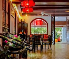 Sino House Phuket Hotel is located at 1 Montree Rd.