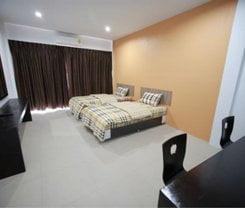 Sleep Sheep Phuket Hostel is located at 243 Thalang Rd