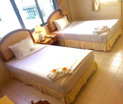 Smile Inn Patong is located at 108 Thanon Thawewong on Phuket island in Thailand. Smile Inn Patong has a guest rating of 7.5 and has Hotel amenities including: 24 hour Front Desk Service