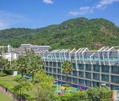 Sugar Marina Resort - ART - Karon Beach is located at 542/1 Patak Road