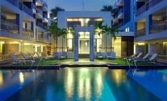 Sugar Marina Resort - FASHION - Kata Beach is located at 20/10 Kata Road