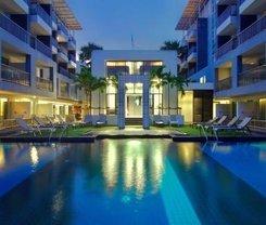Sugar Marina Resort - FASHION - Kata Beach is located at 20/10 Kata Road