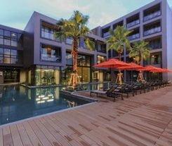 Sugar Marina Resort-SURF-Kata Beach is located at 100/92 Kata Road