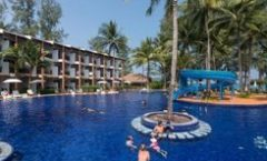 Sunwing Bangtao Beach is located at 22 Moo 2