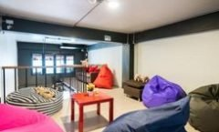 TP Hostel Kata Beach Phuket is located at 9 Kata rd.