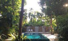 Tachawan Resort & Restaurant is located at 16/11 Soi Palai
