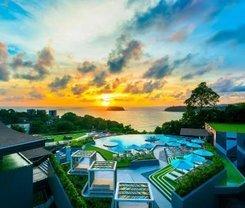Thavorn Beach Village Resort & Spa Phuket is located at 6/2 Moo6