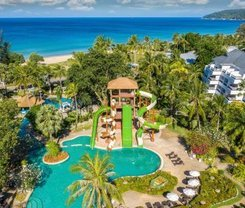 Thavorn Palm Beach Resort Phuket is located at 311 Patak Road