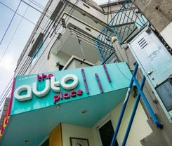 The Auto Place is located at 369/59 Yaowarat Rd