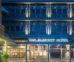 The Blanket Hotel Phuket Town is located at 95/19-21 Montri Road Tambon Talat Yai