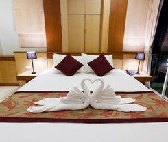 The Bluewater Hotel is located at 140/38-39 Nanai Road on Phuket