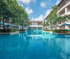 The Charm Resort Phuket is located at 212 Thaweewong Road