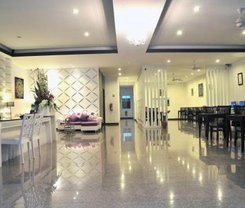 The Cocoon Patong is located at 162/129