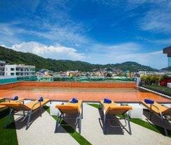 The Crib Patong is located at 184/18-20 Phangmuang Sai kor Rd. Patong kathu Phuket 83150 on the island of Phuket. The Crib Patong has a guest rating of 8.0 and has Hotel amenities including: Swimming Pool
