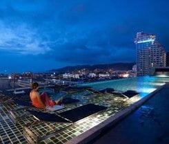The Gig Hotel is located at 179/88-94 Phangmuang Sai-Kor Road