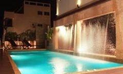 The Idol Boutique Resort & Villa is located at 86/78 Soi Sai yuan 11 T.Rawai A.Muang on Phuket
