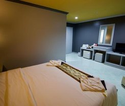 The Little Moon Residence is located at 20/1-4 Siriraj rd.