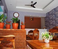 The Lucky Kata Hostel is located at 42 Thanon Taina ตำบล กะรน on Phuket