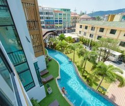 The Lunar Patong is located at 31/1 Rat-Uthit 200 Pee Road