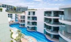 The Mangrove Panwa Phuket Resort is located at 39/6 Moo 6