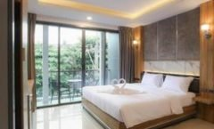 The Mantra Hotel Kata Noi is located at 3/71 Kata noi Road and 209 Khok Tanod Road