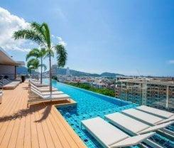 The Marina Phuket Hotel is located at 240/9 Phangmuang Sai Kor Road