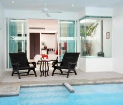 The Old Phuket - Karon Beach Resort is located at 192/36 Karon Road