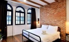 The Rommanee Classic Guesthouse is located at Krabi