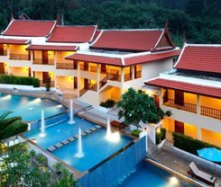 The Senses Resort & Pool Villas is located at Nanai Road