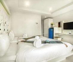 The Silk Hill Hotel is located at 148/6-10 Soi Nanai Villa