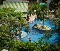 The Thames Pool Access Resort is located at 77 Moo 8 on the island of Phuket. The Thames Pool Access Resort has a guest rating of 6.1 and has Resort amenities including: Swimming Pool