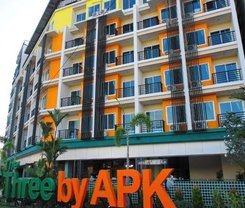 The Three By APK is located at 236 Rachapatanusorn Road