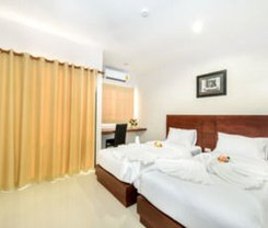 The Topaz Residence is located at 79/2 Pattana Soi
