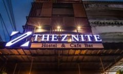 The Z Nite Hostel is located at 48/10 Suthat Road