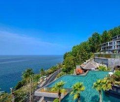 U Zenmaya Phuket is located at 6/181 Moo 6