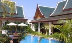 Villa Angelica Bed and Breakfast in Phuket is located at 38/189 moo 4 Srisoontron Thalang Phuket on Phuket island